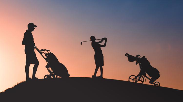 Parent / Caddy Golf Jamboree