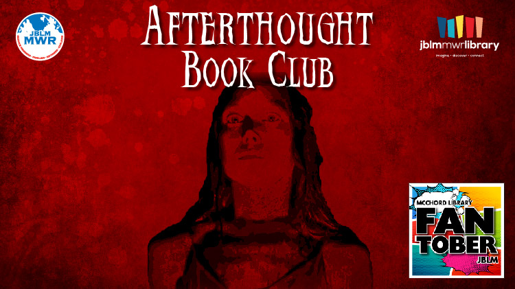 Afterthought Book Club