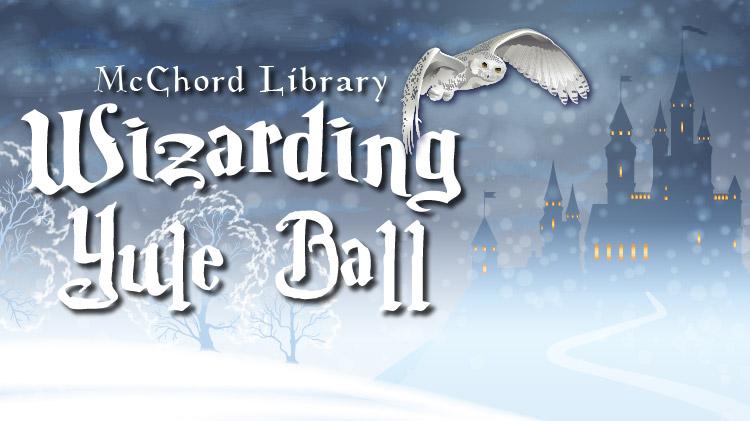 Wizarding Yule Ball