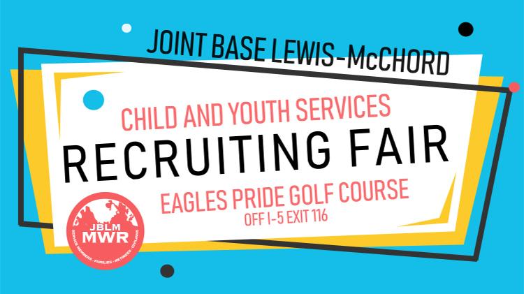 CYS Recruitment Fair