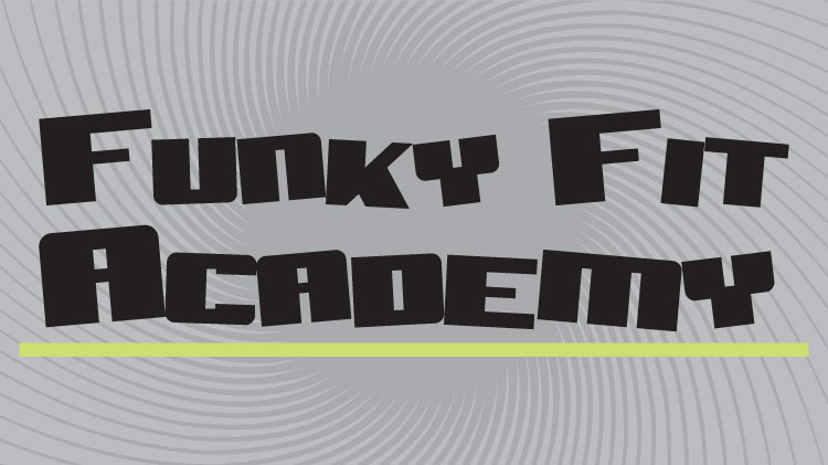 Funky Fit Academy registration