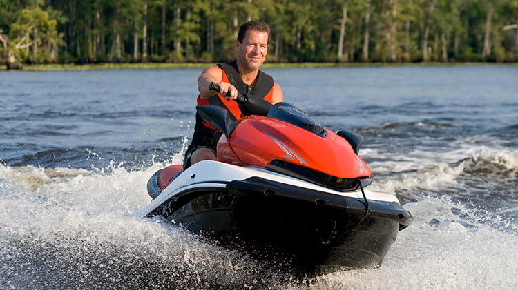 Outdoor Rec water sports equipment rental