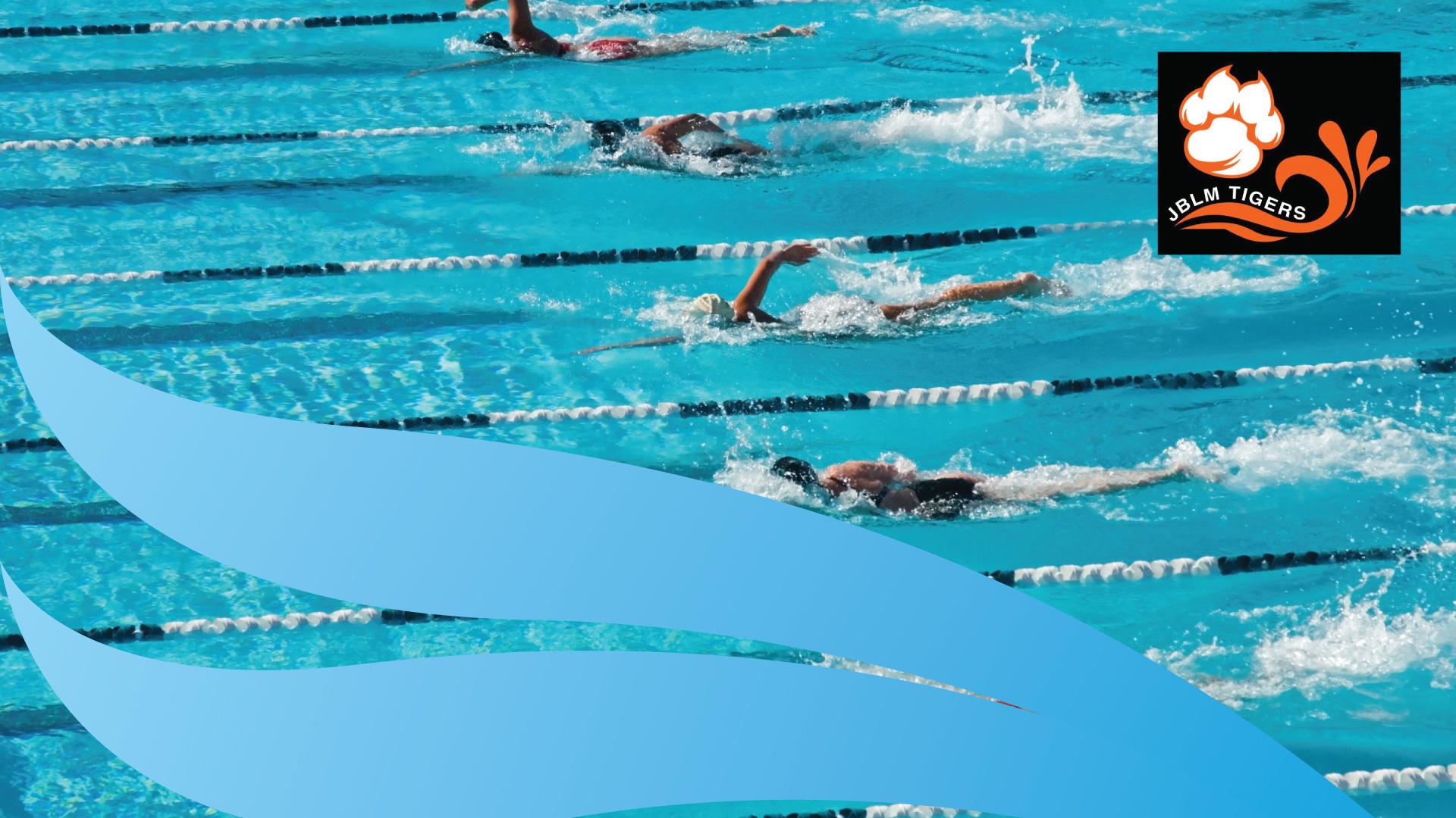 Spring Special Olympics - Aquatics Registration