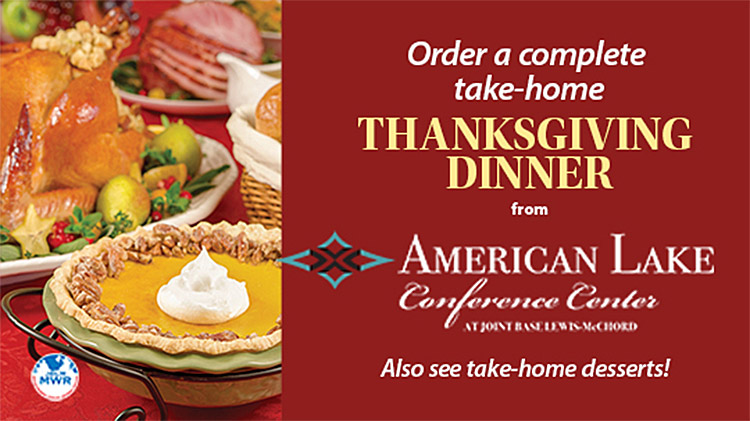 Order a Thanksgiving dinner to go
