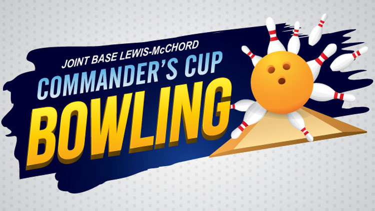 Commander's Cup Bowling Meeting