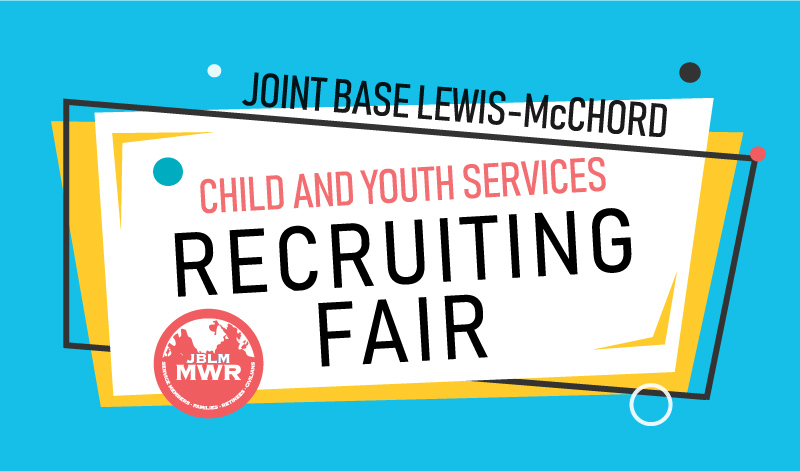 CYS Recruiting Fair