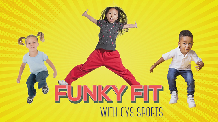 Funky Fit with CYS Sports