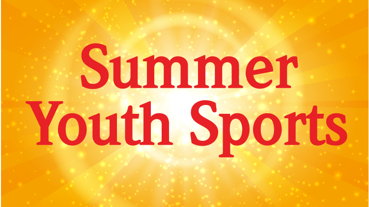 Youth Sports Summer Guide
