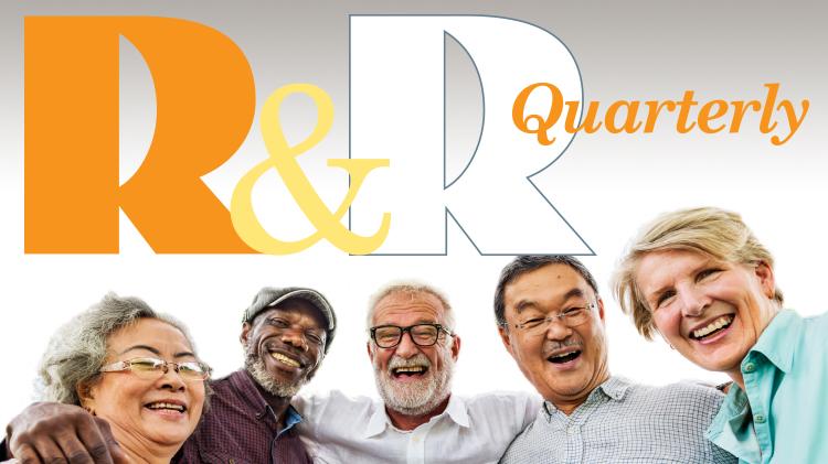 R&R Quarterly