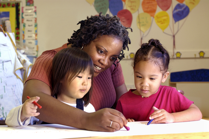 2020 Child Development Center and School Age Care Hourly Care