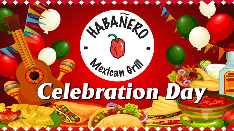 Habañero Celebration Day