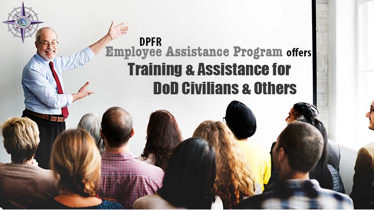 Employee Assistance Program Services