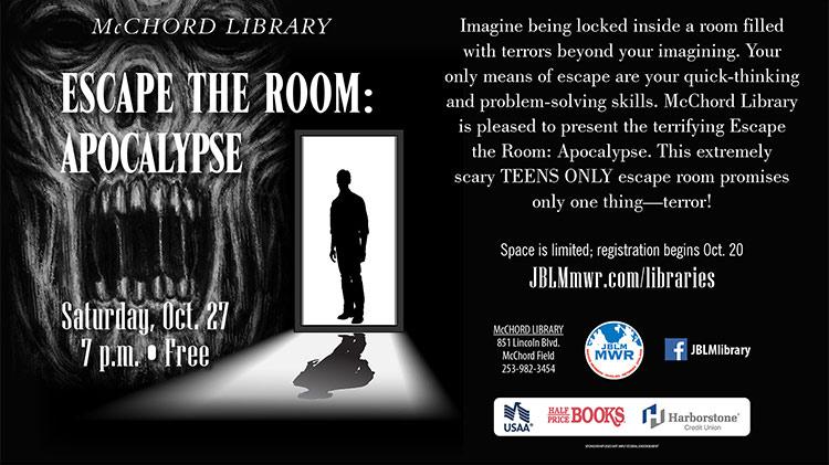 Escape the Room: Apocalypse