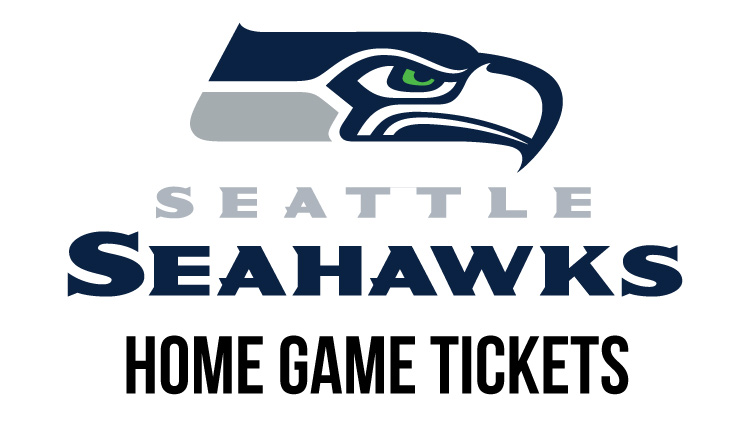 Seahawks Ticket Drawing & Sales