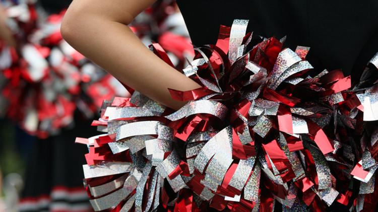 Youth Cheerleading Registration