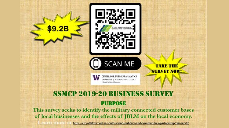 SSMCP 2019-20 Business Survey