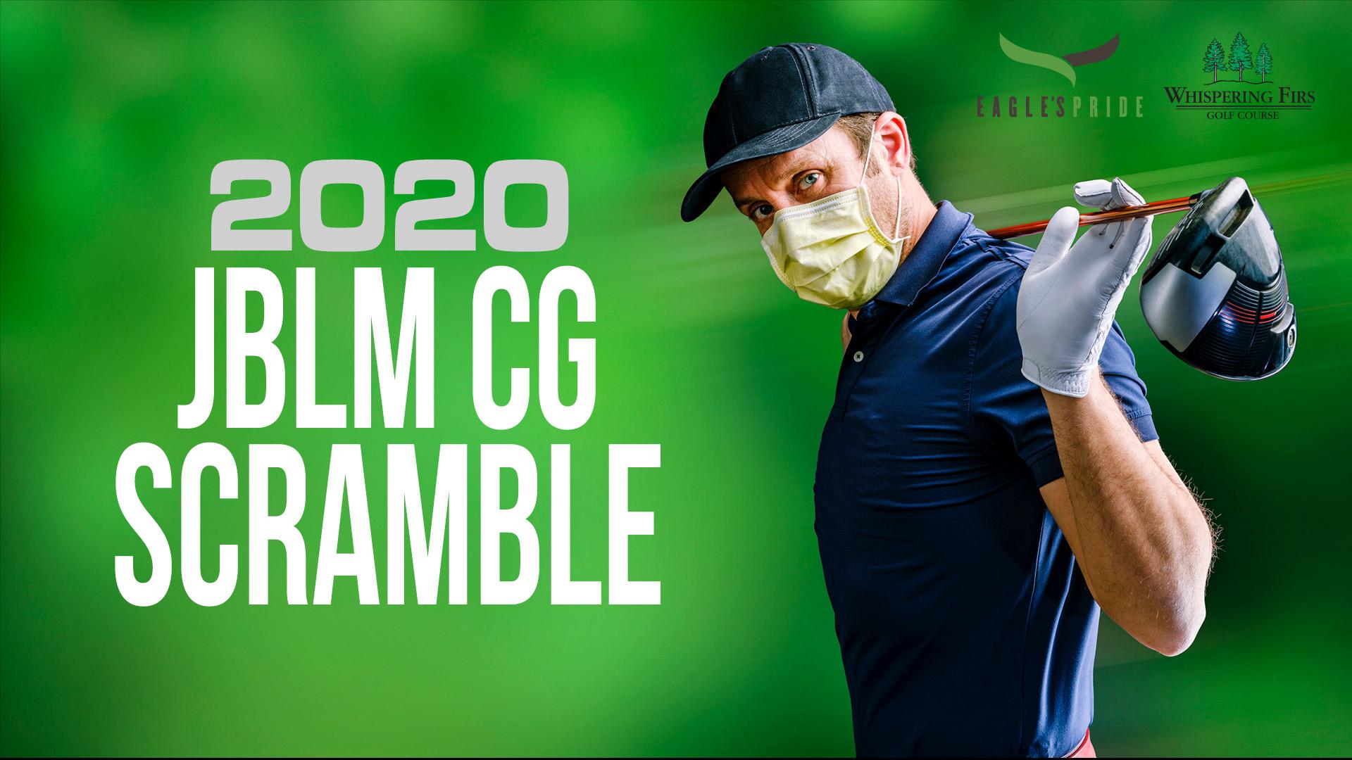 JBLM CG Scramble