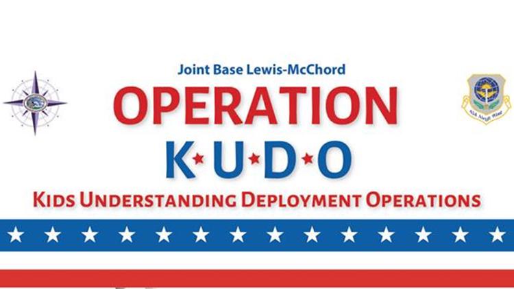 Operation KUDO