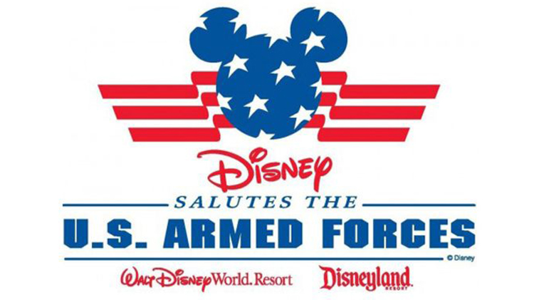 Armed Forces Salute