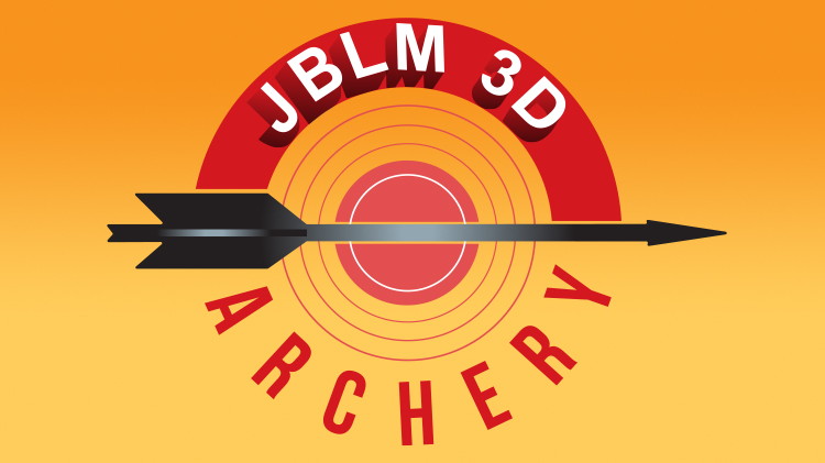 3D Archery Course Event