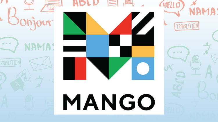 Learn languages with Mango