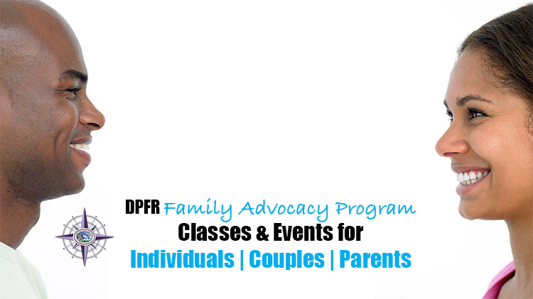 FAP Classes & Events