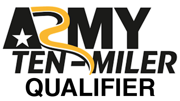 Army 10-Miler Qualifier
