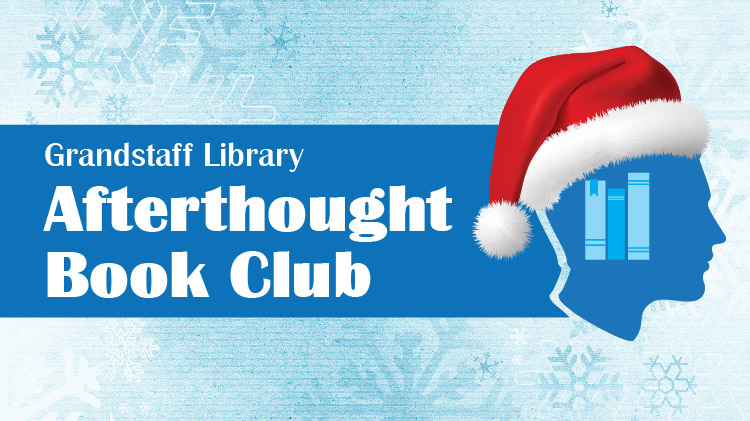 Afterthought Book Club Book Exchange