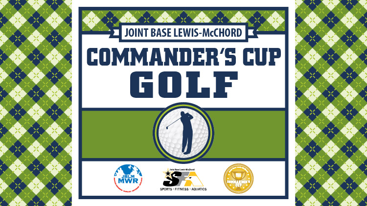 Commander's Cup Golf Meeting