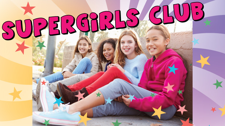 SuperGirls Club