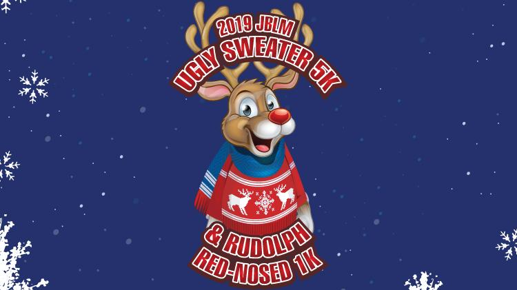 JBLM Ugly Sweater 5K