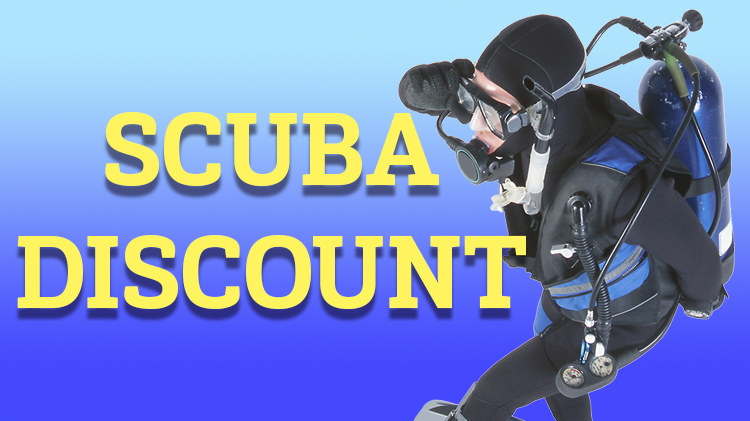 Scuba Discount