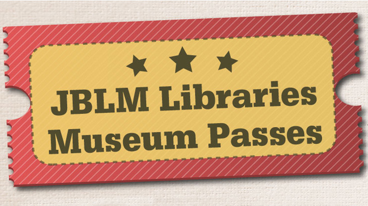 Check out Museum Passes