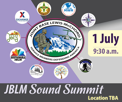 JBLM Sound Summit