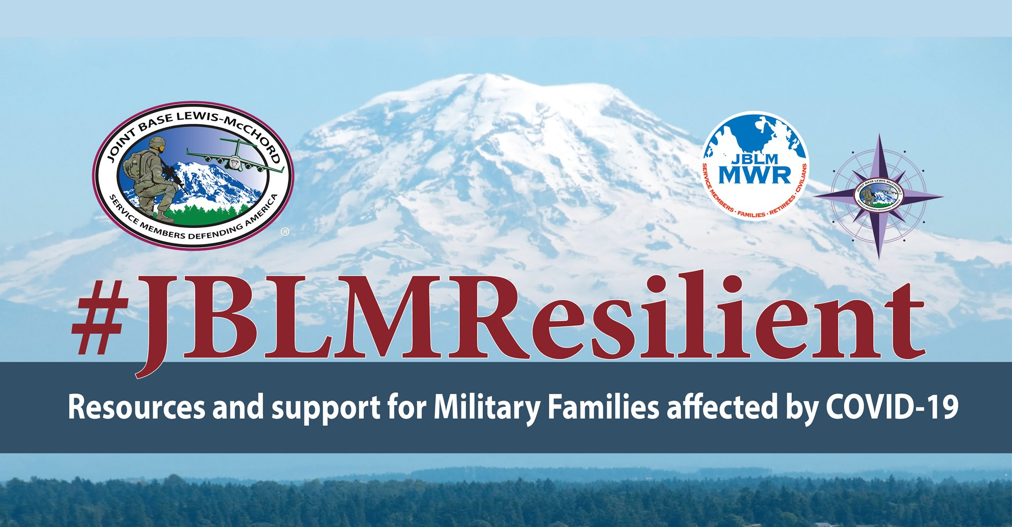JBLM Resilient