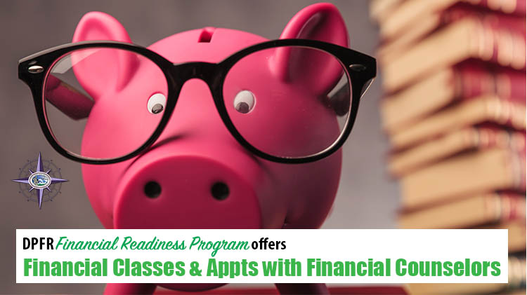 Financial Readiness Classes & Appointments