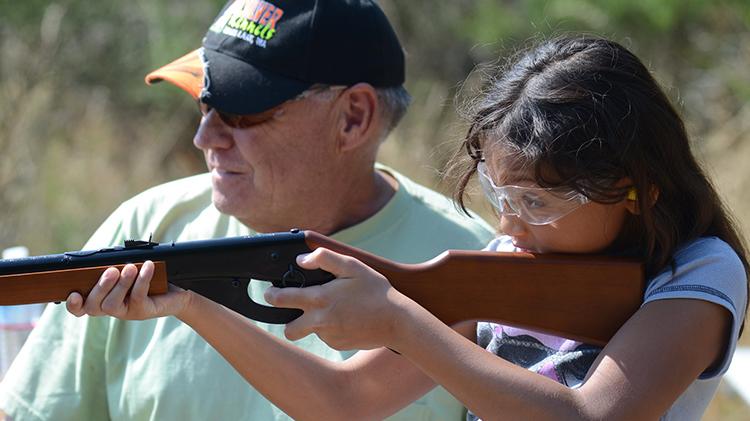 Youth Shotgun Safety & Fun Shoot