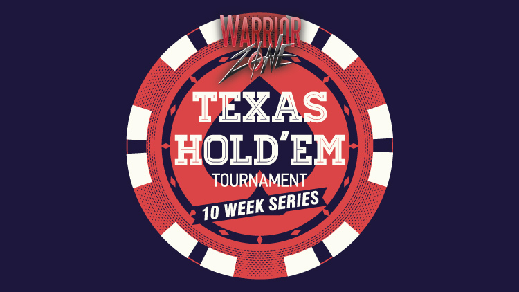 Texas Hold 'Em Tournament Series