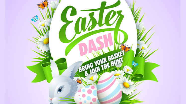 Easter Dash