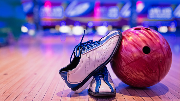 Black Friday Bowling Special