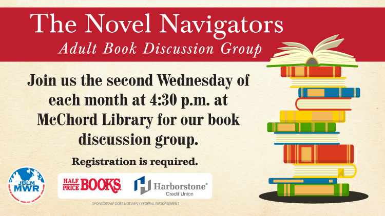 Novel Navigators