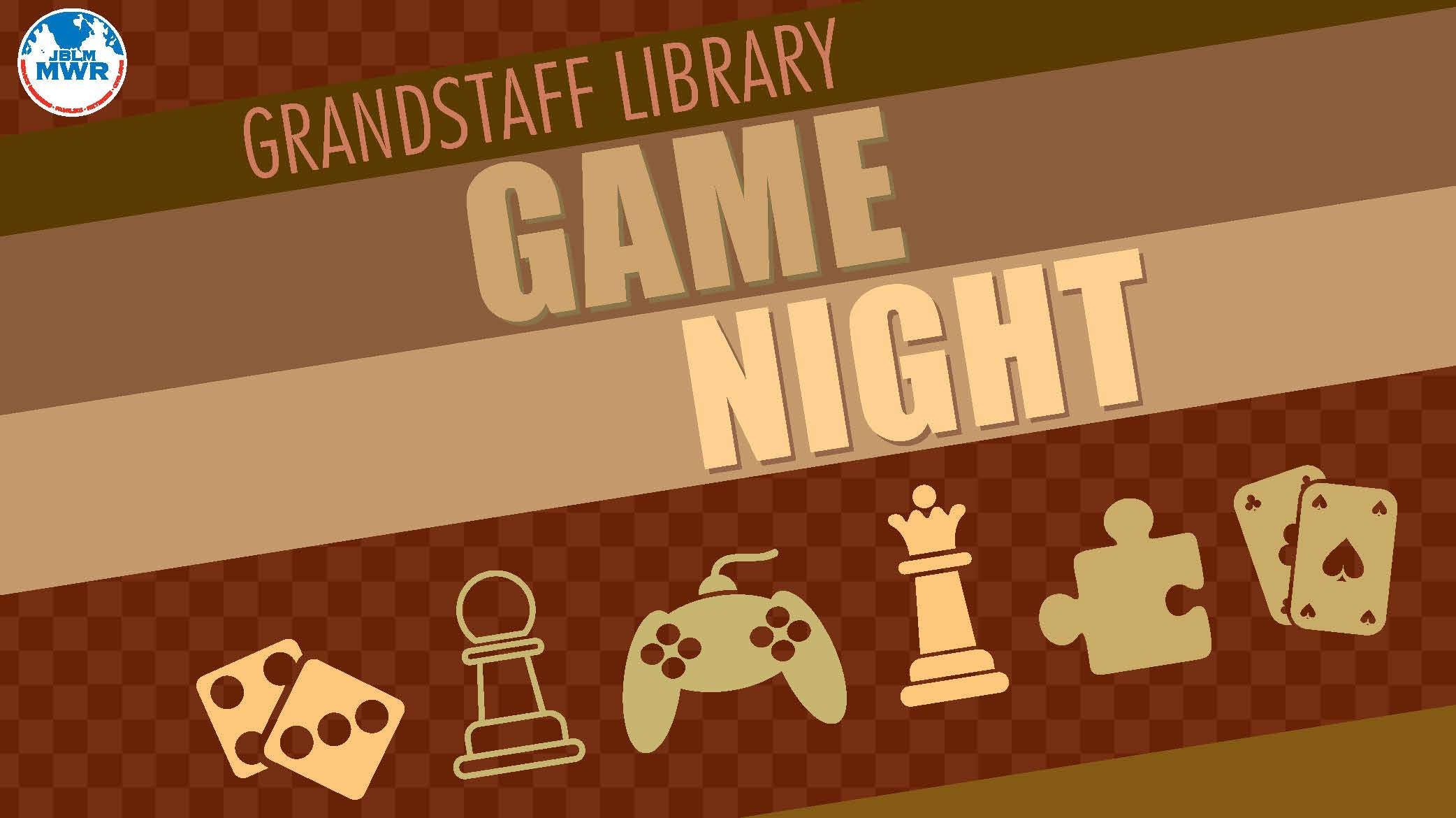 Grandstaff Game Night