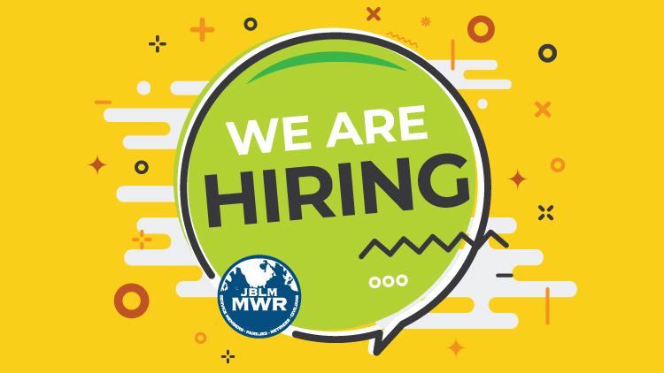 MWR Job Fair