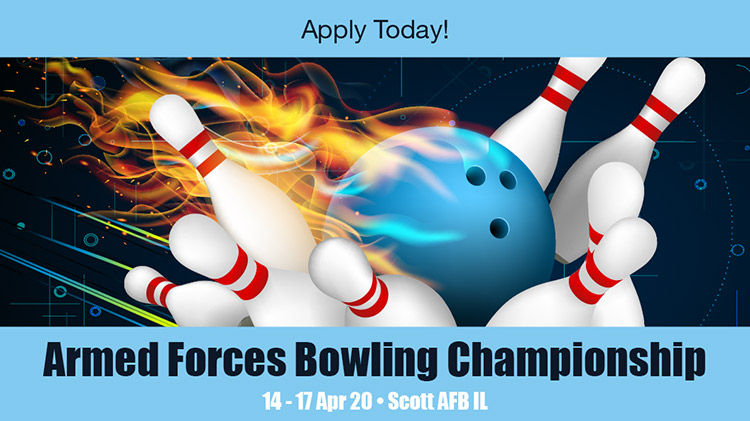 Armed Forces Bowling Championship