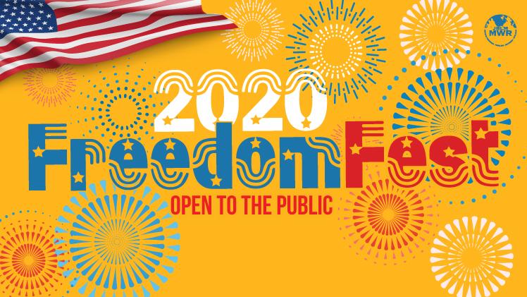 Freedom Fest 2020