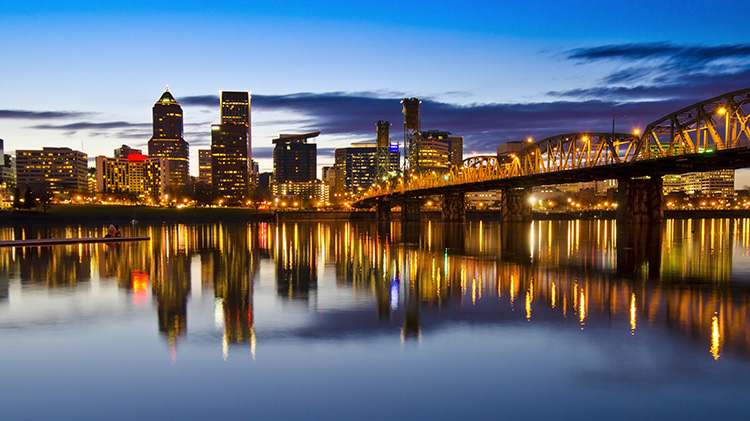 Portland Photography