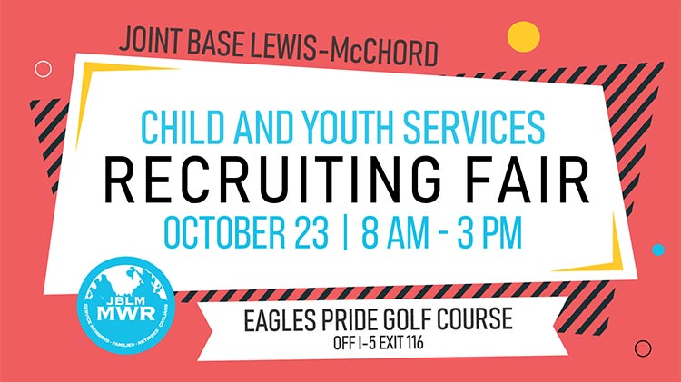 CYS Recruiting Fair